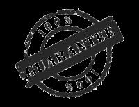 Paisaenvios-guarantee